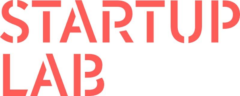 Startup Lab logo